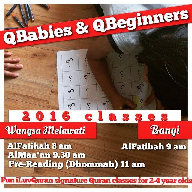 Q beginner